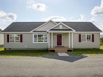 There Are Far Too Many Victims Of Hurricane Florence That Are Looking To Replace Their Homes The Modular Homes Modular Home Floor Plans House Styles