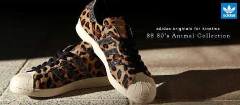 kinetics x adidas superstar 80s