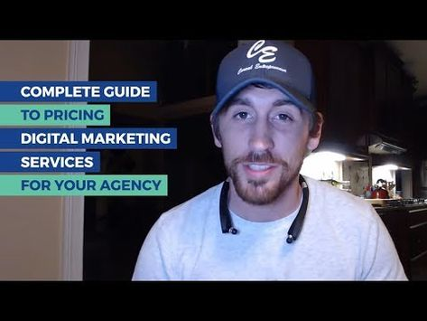 COMPLETE GUIDE to Pricing Digital Marketing [SMMA] Services for Your Agency