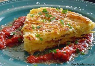 طبق يختلف عن أي طريقة كنت تقدمي به الأوملين من قبل نفدم لكم اليوم طريقة تحضير الأومليت الإيطالي الأومليت الإي Frittata Veggie Frittata Recipes Pasta Frittata