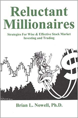 Reluctant Millionaires: Strategies for Wise and Effective Stock