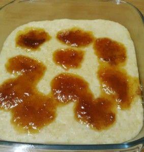 Eenvoudige Sago Poeding Met N Verskil Food Lovers Recipes Warm Desserts Food Sago Poeding