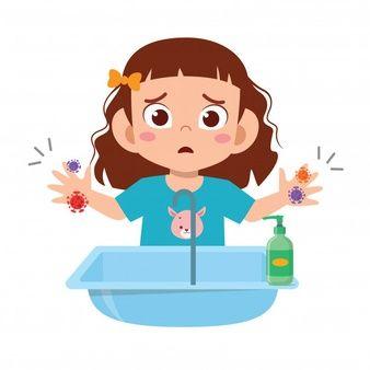 Pin On Habitos De Higiene Personal