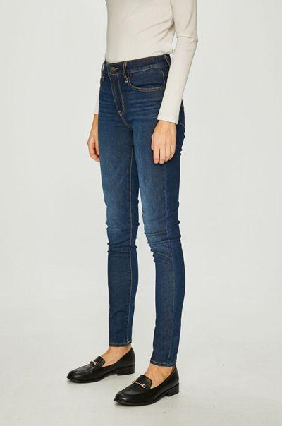 W Jakie Ubrania I Dodatki Warto Zainwestowac Na Wyprzedazach Levi Levi Jeans Skinny