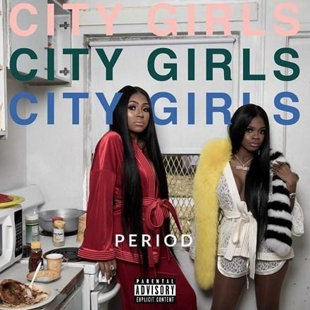 City Girls - Period Vinyl LP