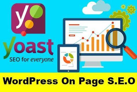 I will do wordpress yoast SEO, meta tags, image alt and description
