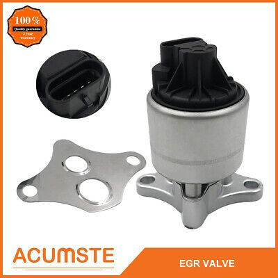 Sponsored Ebay Egr Valve Exhaust Gas Recirculation For Buick