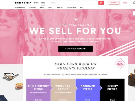 9 Sites You Haven T Heard Of For Selling Your Stuff Online