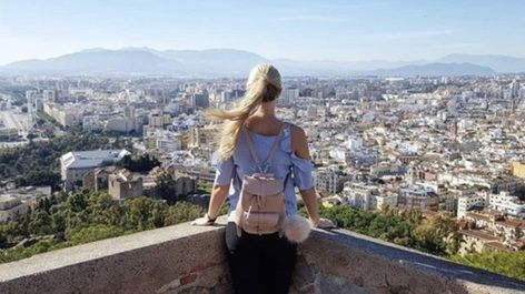 foto GRAFEA #fashion #backpack...