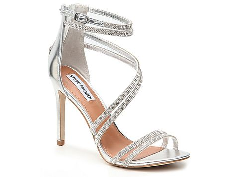 dff50df310c Quinceañera Flats And Heels