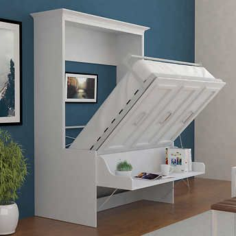 Costco Murphy Bed Wall Bed Bed Desk Murphy Wall Beds