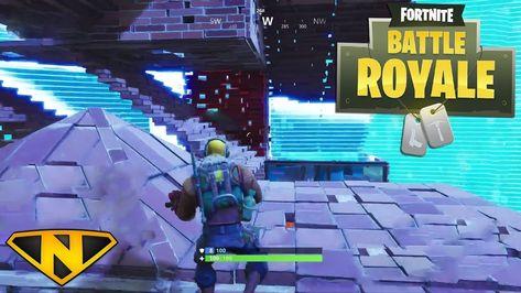 Epic Build Fight! (Fortnite Battle Royale #48) #building #BattleRoyale