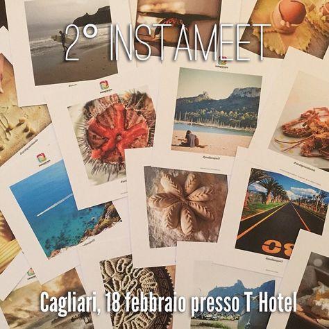 Scopri adesso il programma completo del 2° instameet di Igers Cagliari e Igers Sardegna del 18 e 19 febbraio 2015!