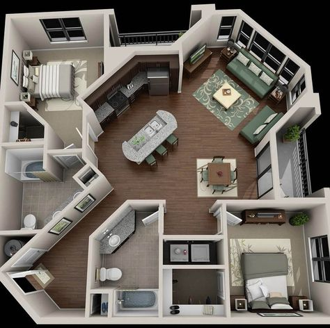 Your Guide to 4 bedroom apartments macon ga for your home