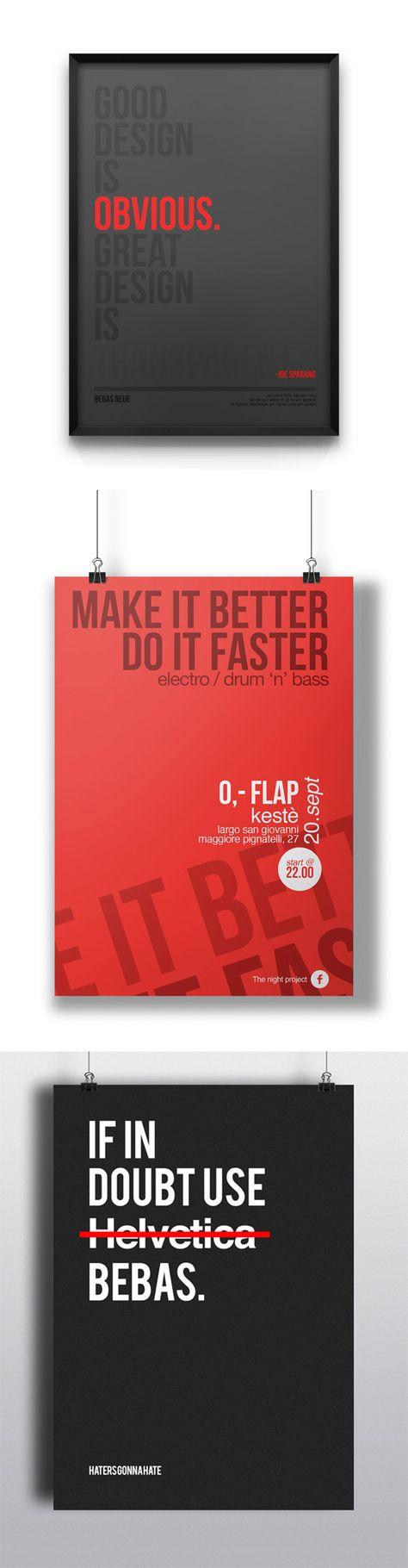 DOWNLOAD: Bebas Neue - at Fontfabric™