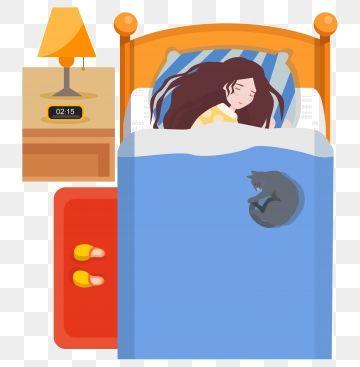 World Sleep Day Girl Sleeping Sleeping Vector Good Night Clipart World Sleep Day Sleep Png And Vector With Transparent Background For Free Download Girl Sleeping Sleep World Cat Slippers