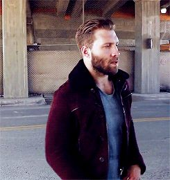 Jai Courtney Modern Luxury