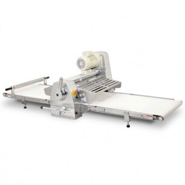Prepline 20 Countertop Dough Sheeter Reversible Commercial With