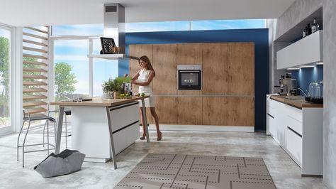23 besten grifflose küchen bilder auf pinterest karlsruhe hochglanz und die küche