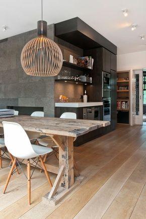 Les meilleurs lustres design pour le meilleur intérieur! Salons - lustres salle a manger