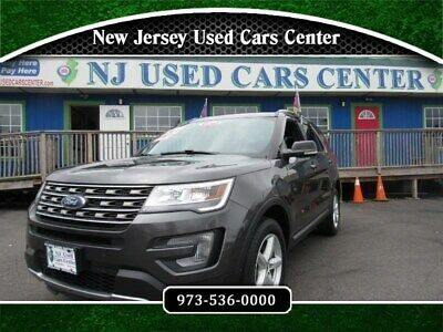 Ebay Advertisement 2017 Ford Explorer Xlt 4wd 2017 Ford Explorer Xlt 4wd In 2020 Ford Explorer Xlt Ford Explorer Ford