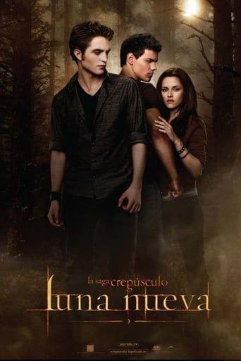 The Twilight Saga New Moon Streaming Vf En Francais Gratuit Complet Twilight Saga Film Tv Film Bagus