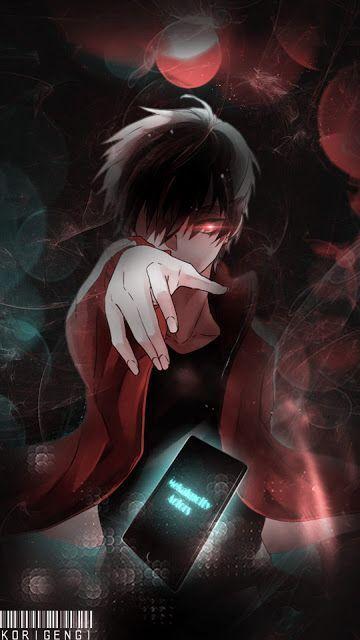 255bkorigengi 255d 2bkisaragi 2bshintaro Wallpaper Anime Ilustrasi Fantasi Lukisan Jepang Cool anime wallpaper phone