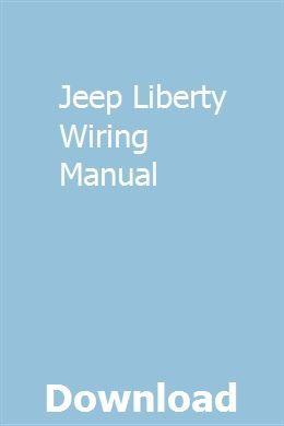fiat palio wiring diagram pdf jeep liberty wiring manual jeep liberty  chilton repair manual  jeep liberty wiring manual jeep