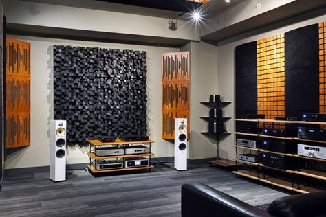 Hi-Fi Centre Opens Friday in New Vancouver Location | Stereophile.com