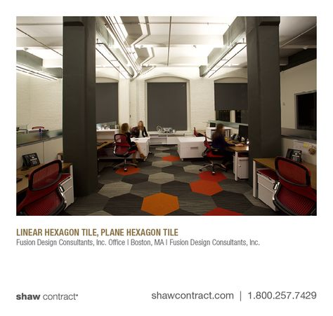Fusion Design Consultants Inc Office