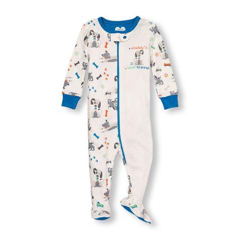 d2584ee7c Girls Long Sleeve Rubber Ducky Print Hooded One-Piece Sleeper ...