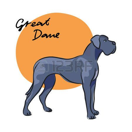 Image Result For Free Great Dane Face Patterns Disney Characters