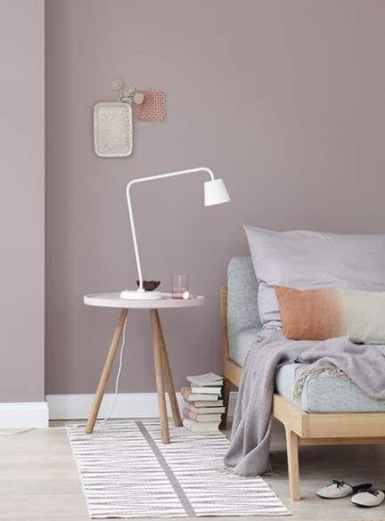53 Super Ideas Wall Color Bedroom Pastel Bedroom Wall Colors Bedroom Interior Taupe Walls