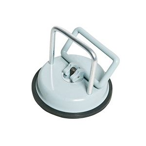Single Suction Cup Lifter Raised Floor Panel Puller Flooring Paneling Suction Cupping