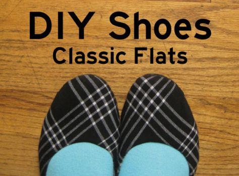 7b391f2c7950 DIY Shoes - Part 1 - Intro   Supply List