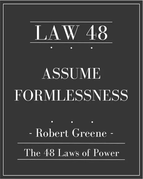 Pin By Shannon Harrington On Writing Ideas 48 Laws Of Power