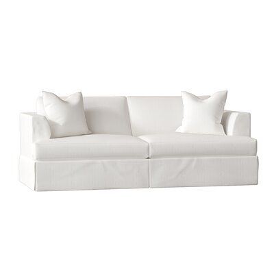 Wayfair Custom Upholstery Carly Sofa Bed Body Fabric Classic