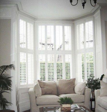 Inspiring Victorian Bay Window Seat Ideas22 Bay Window Living Room Living Room Windows Bay Window Seat