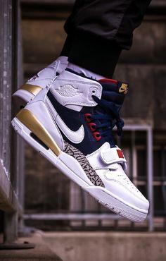 Nike Air Jordan Legacy 312 Nike Air