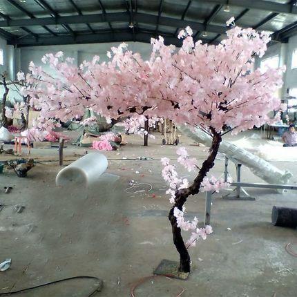 Best 11 Grande Espuma Flores Flores Com Caules Flores De Papel Etsy Skillofki Artificial Cherry Blossom Tree Cherry Blossom Theme Cherry Blossom Tree