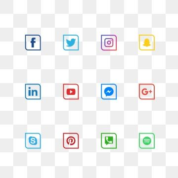Facebook And Twitter Icons Instagram Logo Png Facebook Twitter Png Transparent Image And Clipart For Free Download Instagram Logo Facebook Icons Facebook Logo Transparent
