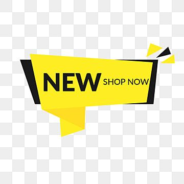 New Shop Now Banner Label Design New Icons Shop Icons Banner Icons Png Transparent Clipart Image And Psd File For Free Download Shop Icon Shopping Clipart Banner Design