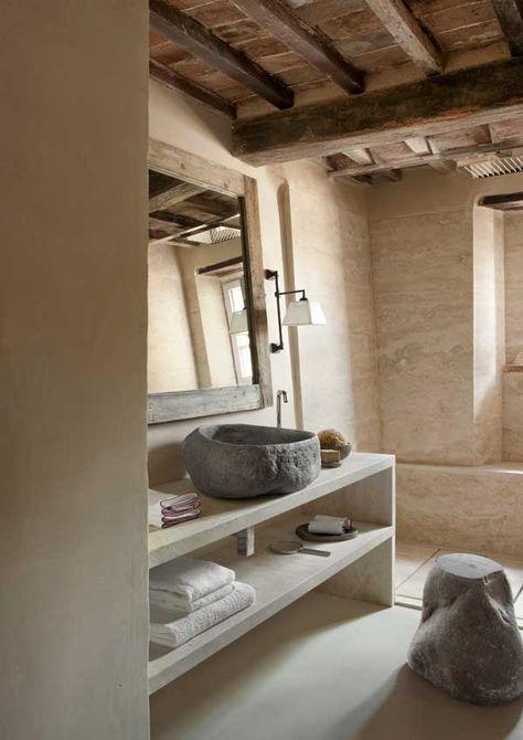 101 best Badezimmer images on Pinterest Bathrooms, Bathroom and - farbe für küchenrückwand