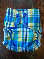 Sew Eco Savvy - Designing Cloth Diapers for Boys Fashion Trends