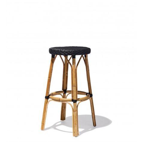monaco bar stool black dining kitchen bar stools stool rh pinterest com au
