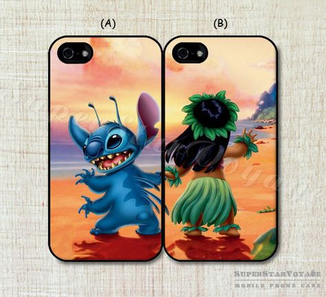 best lilo and stitch cover iphone 5