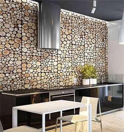 Panele Scienne Drewniane Pure Z Serii Wood Collection Artbud Pl My Home Room Divider Home