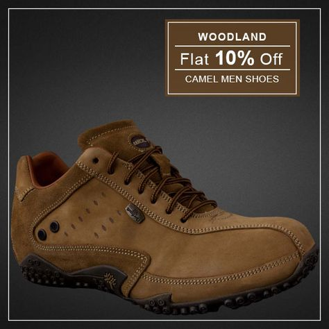 Keep the style on your feet with our #woodland #Sandals #Shoes | Men  Footwear | Pinterest