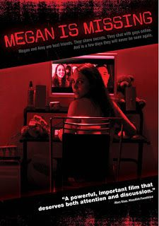 Megan Is Missing Movie Review Not Spoiler Free Repost Missing Posters Suspense Movies Movies