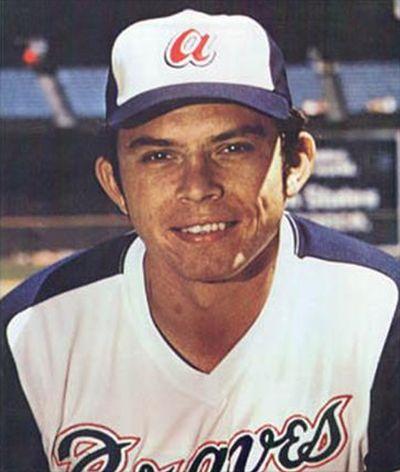 Darrell Evans Atlanta Braves Atlanta Braves Baseball Best